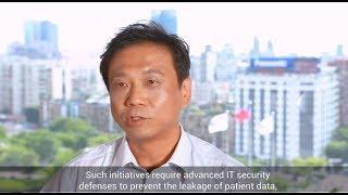 Taipei City protects Smart City security and privacy with Thunder SSLi